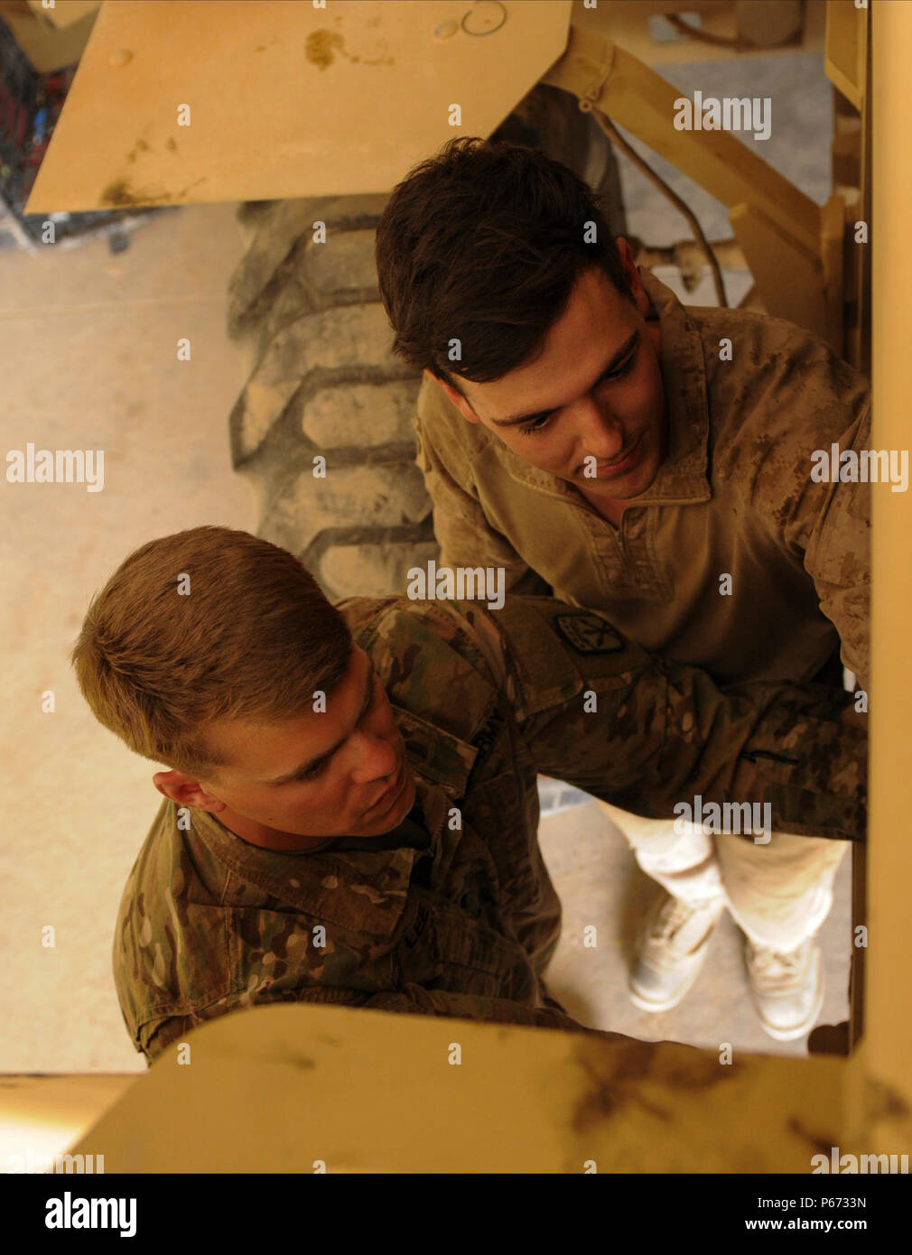 1st Battalion 7th Marines Stockfotos & 1st Battalion 7th Marines ...