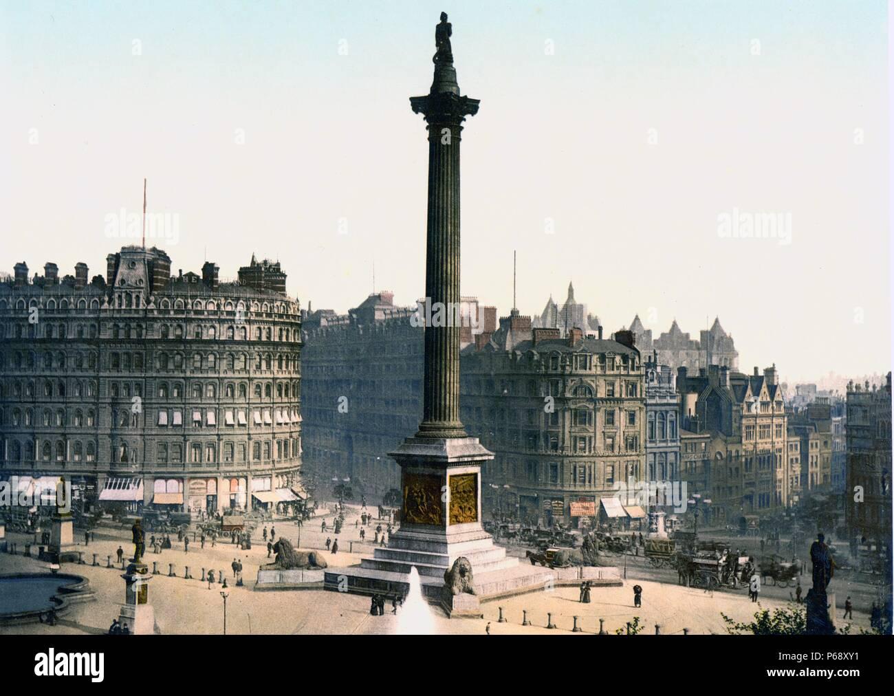 Die Zeiten, die London datieren