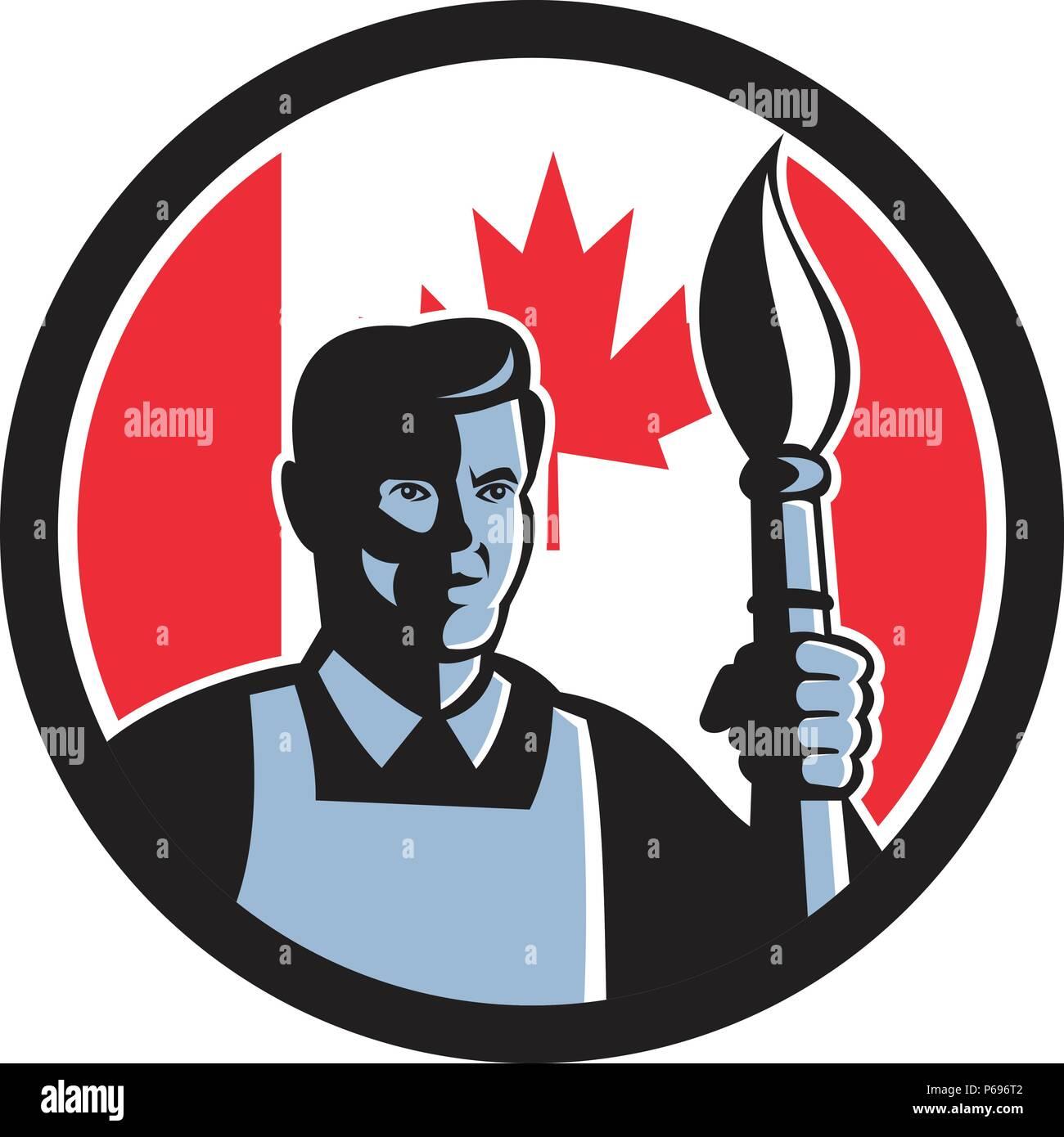 Großartig Kanada Flagge Färbung Seite Fotos - Beispiel ...