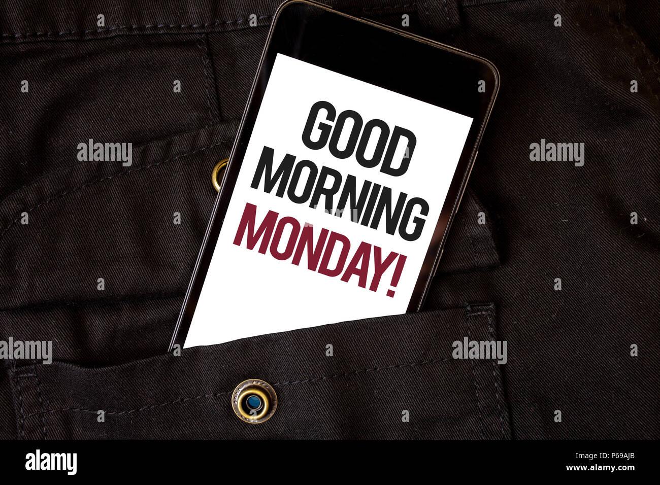Guten morgen bilder fürs handy