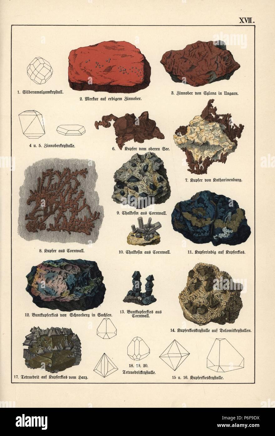 Including Copper Stockfotos & Including Copper Bilder - Alamy