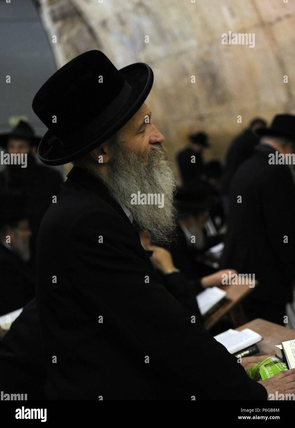 Orthodoxe Juden datieren nicht jew