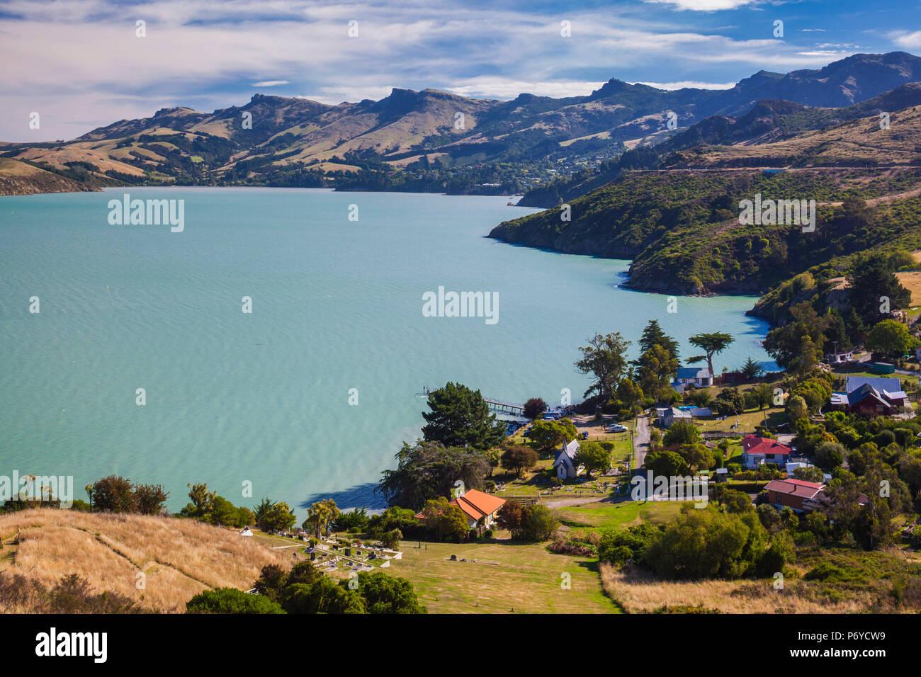 Neuseeland Christchurch: Neuseeland Christchurch Stockfotos & Neuseeland