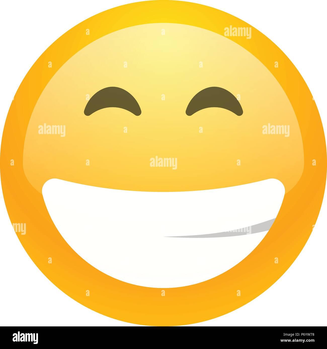 smiley mit tastatur