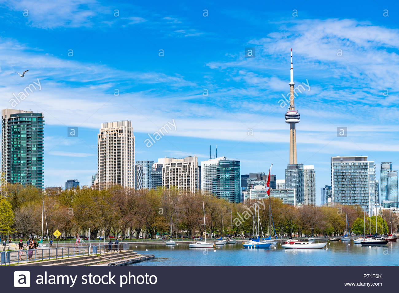 Kanada-Orte