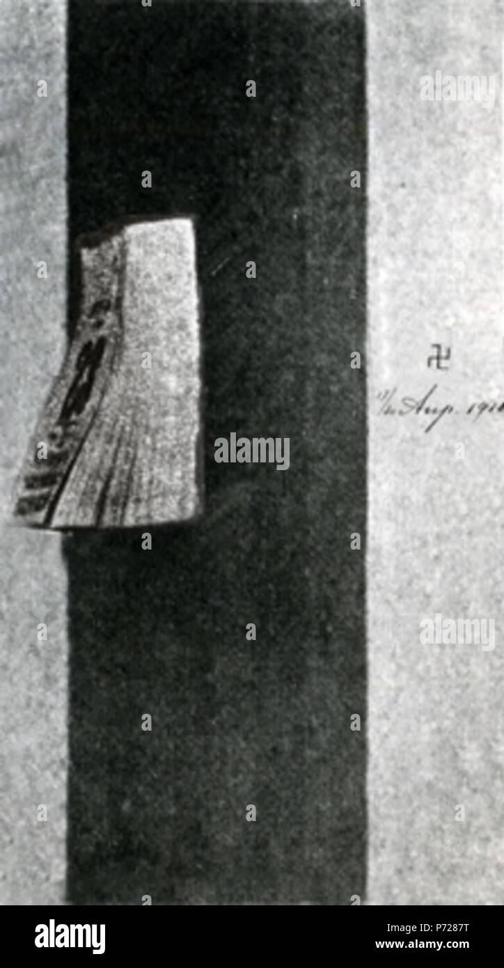 12 Englisch Foto 12 Zeichen Hakenkreuz Und Das Datum Von
