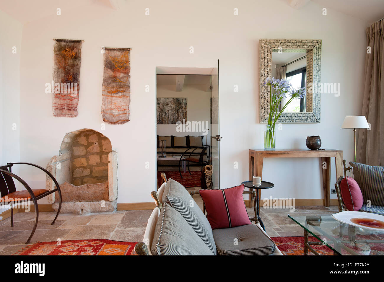 Unglaublich Wohnzimmer Mediterran Ideen Von Mediterrane