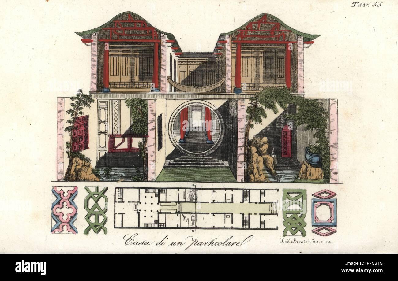 Einzigartige Haus im Kanton, mit Grundriss, Küche ...