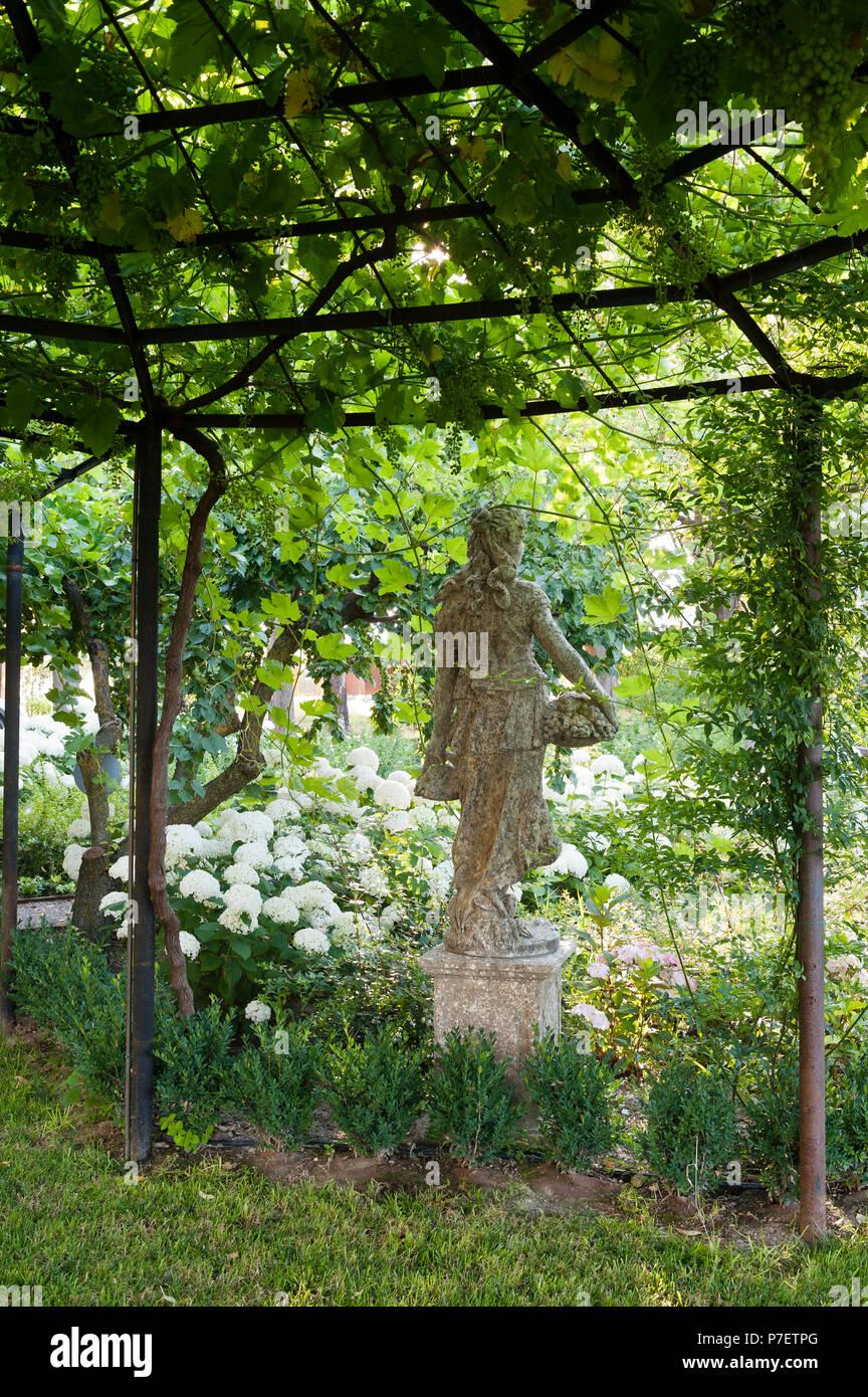 Magische Gärten Stockfotos Magische Gärten Bilder Alamy