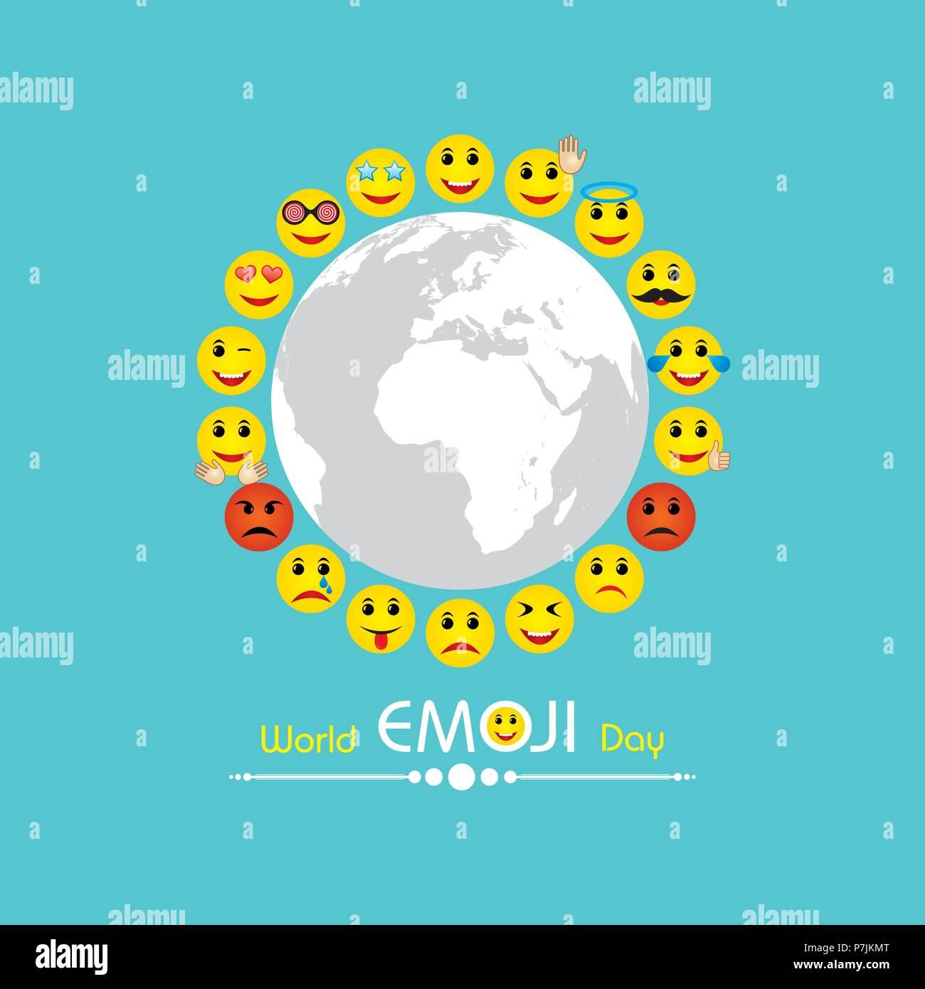 Welt emoji