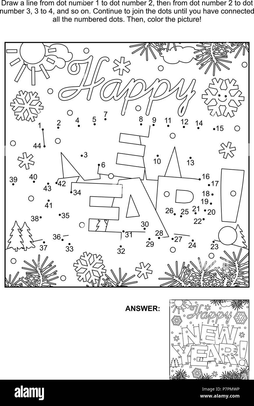 Winter Coloring Stockfotos & Winter Coloring Bilder - Seite 3 - Alamy