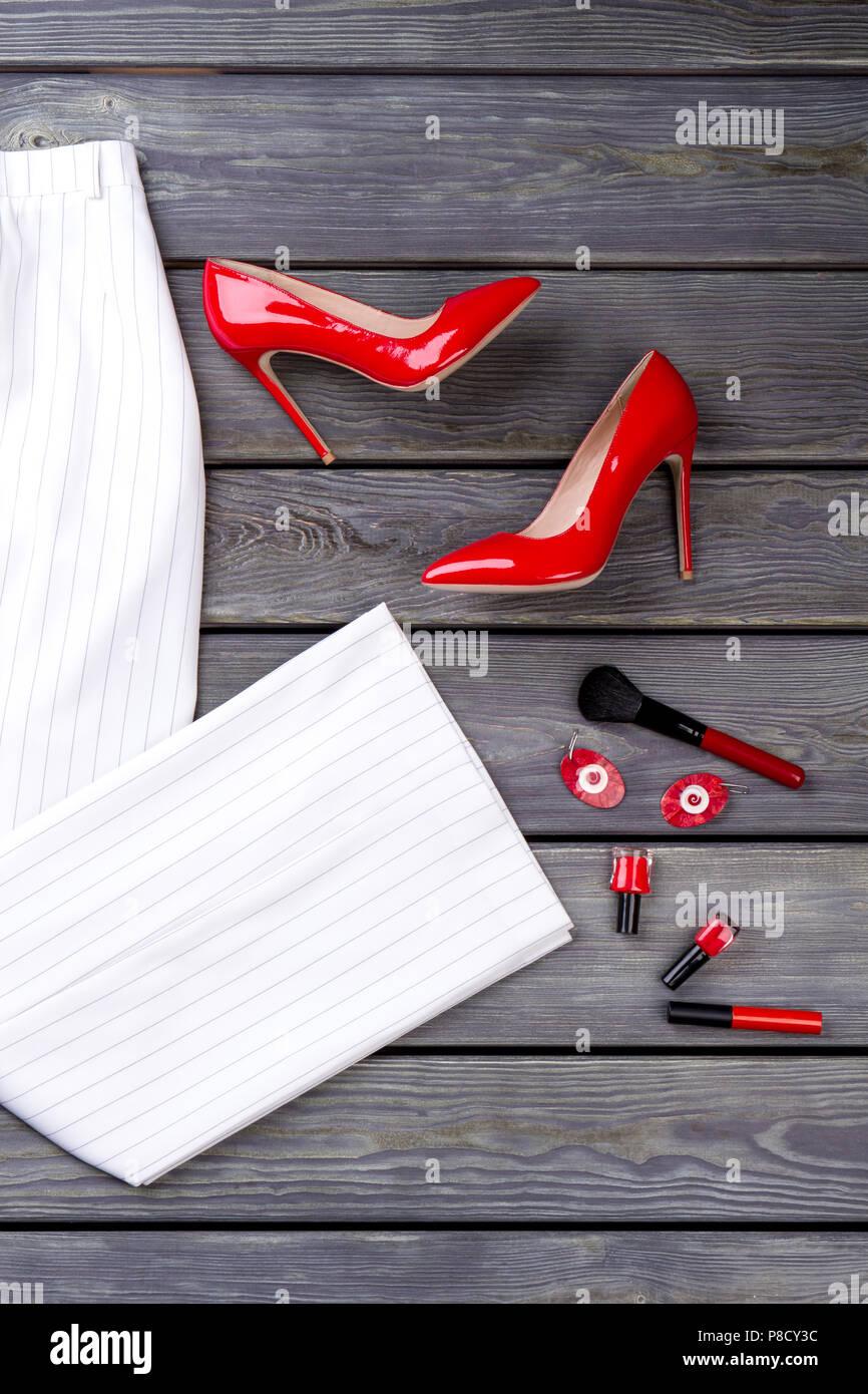 Die roten Schuhe Foto & Bild | stillleben, schuhe, high
