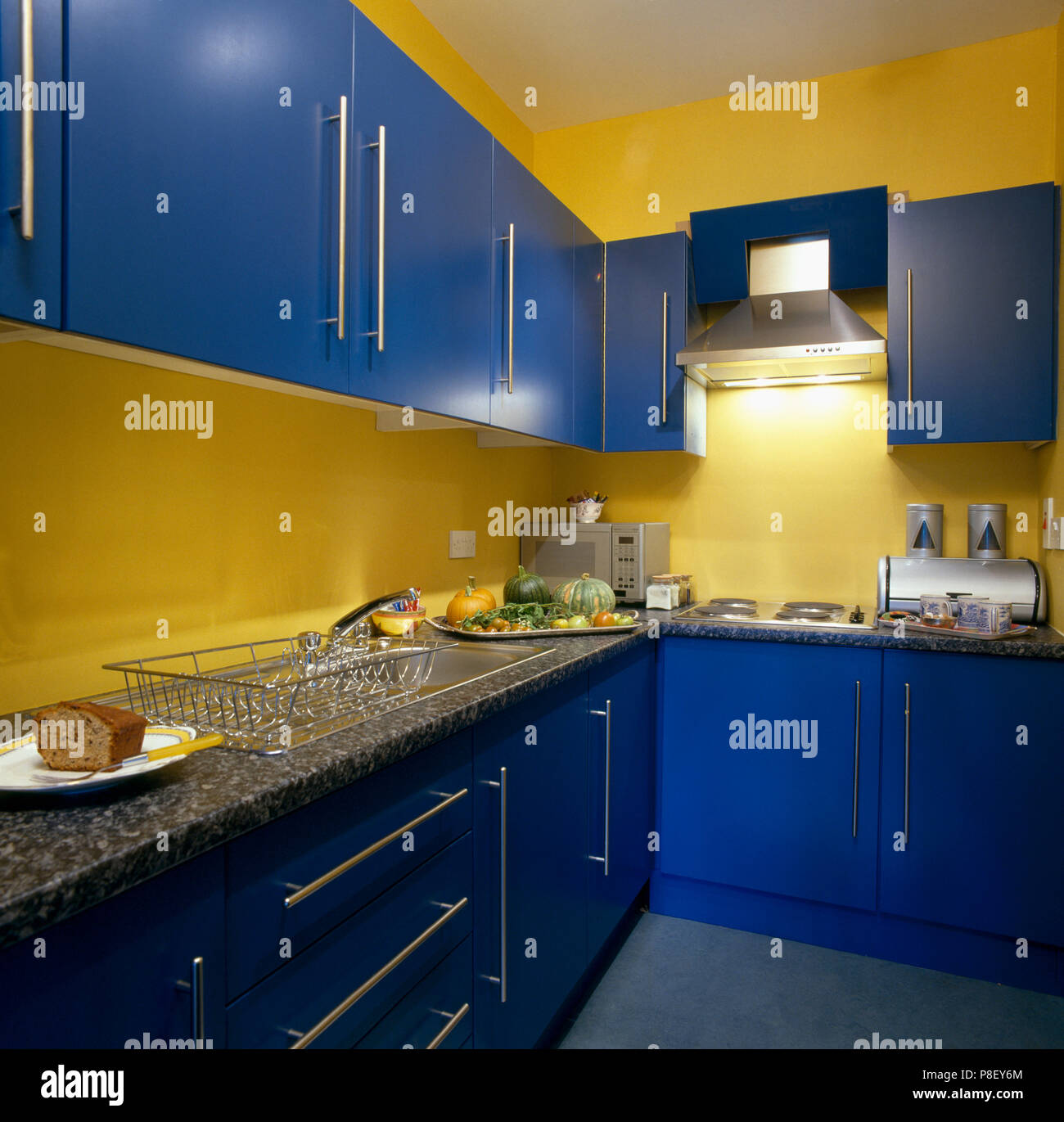 Erfreut Küche Granit Arbeitsplatte Bilder - Heimat Ideen ...