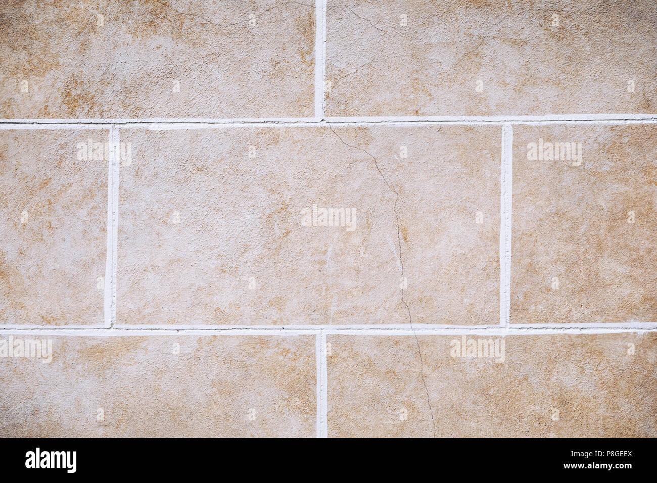 Burgersteig Fliesen Textur Hintergrund Graues Quadrat Pflaster