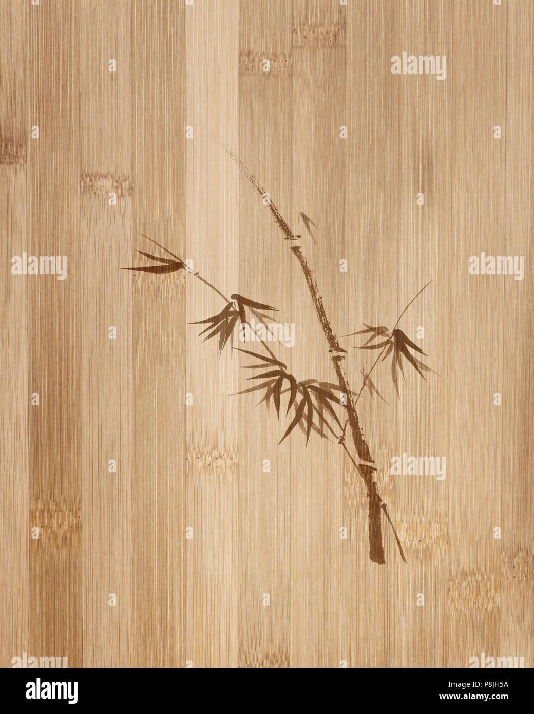 Bambus Kunst Stockfotos und bilder Kaufen Alamy