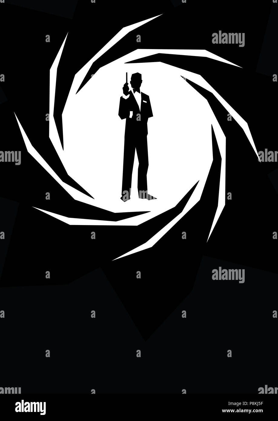 James Bond Hintergrund