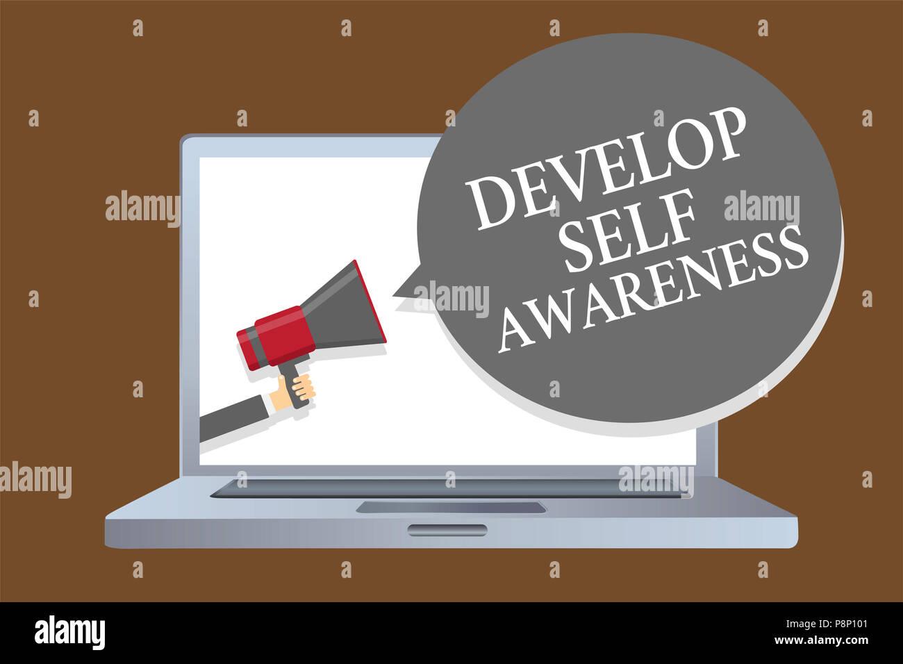 selbstbewusstsein entwickeln