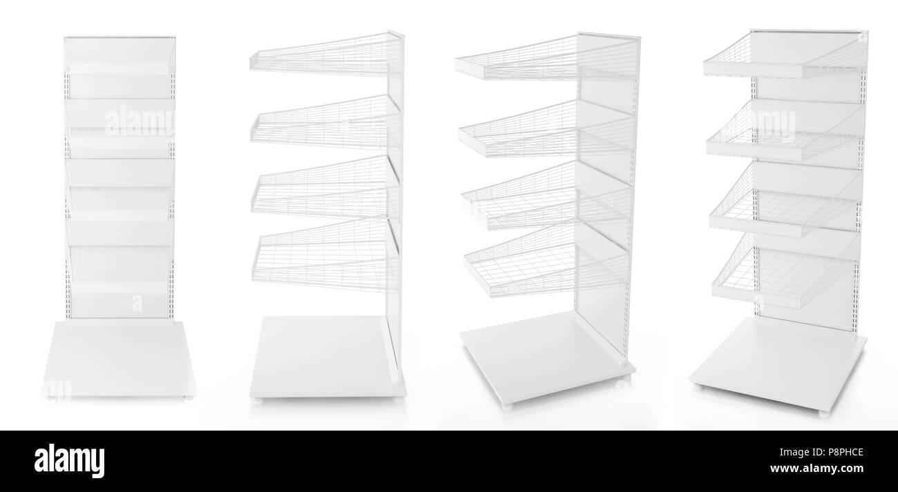 Display Stand Promotion Stockfotos & Display Stand Promotion Bilder ...