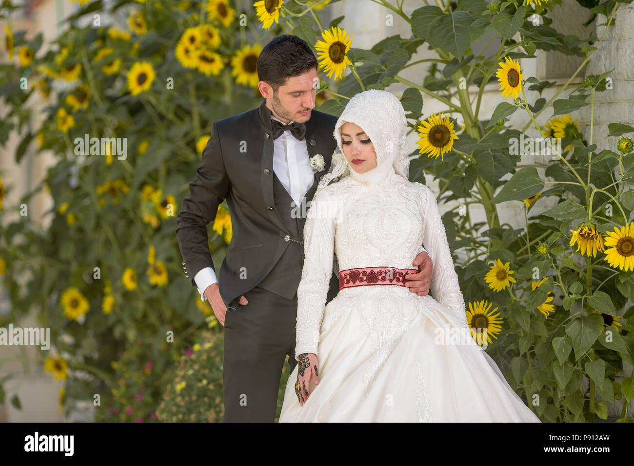 Muslimische Hochzeit Ablauf
