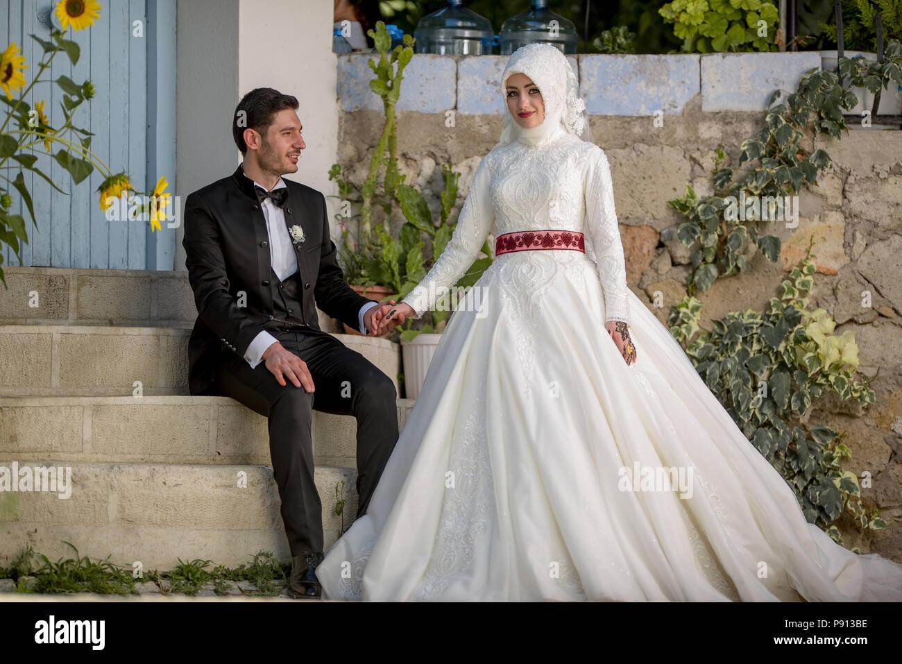 Moslem Heiraten