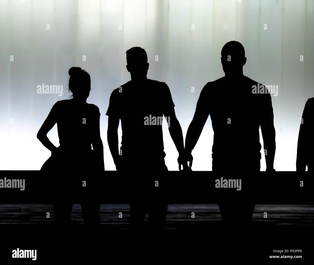 Am besten bewertete indische Dating-Seiten