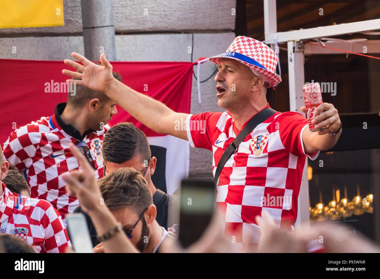 Kroatische männer