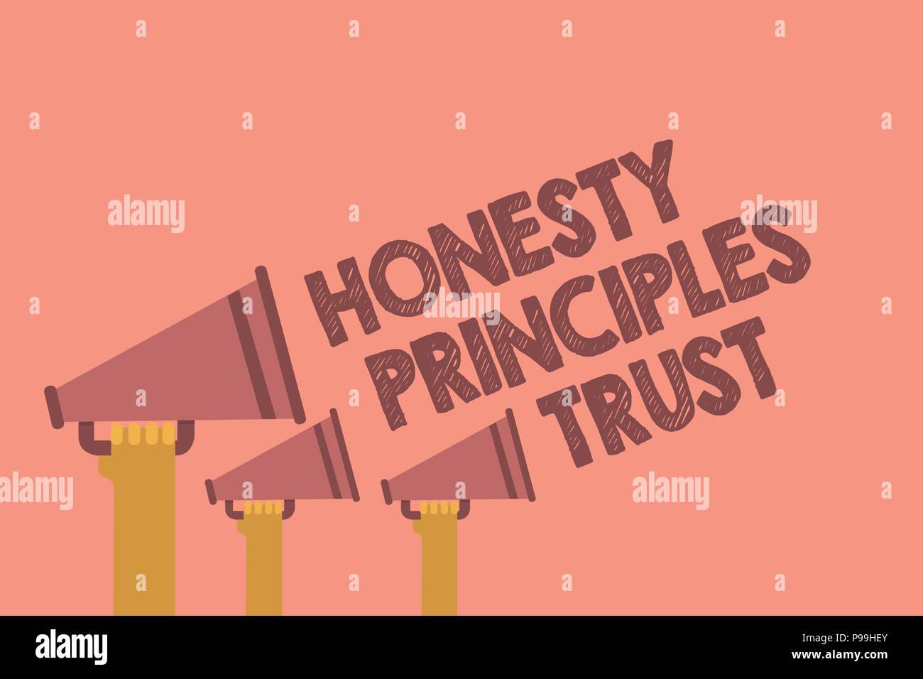 Ehrlichkeit Und Vertrauen ᐅ Ehrlichkeit Sprüche Mit Bild