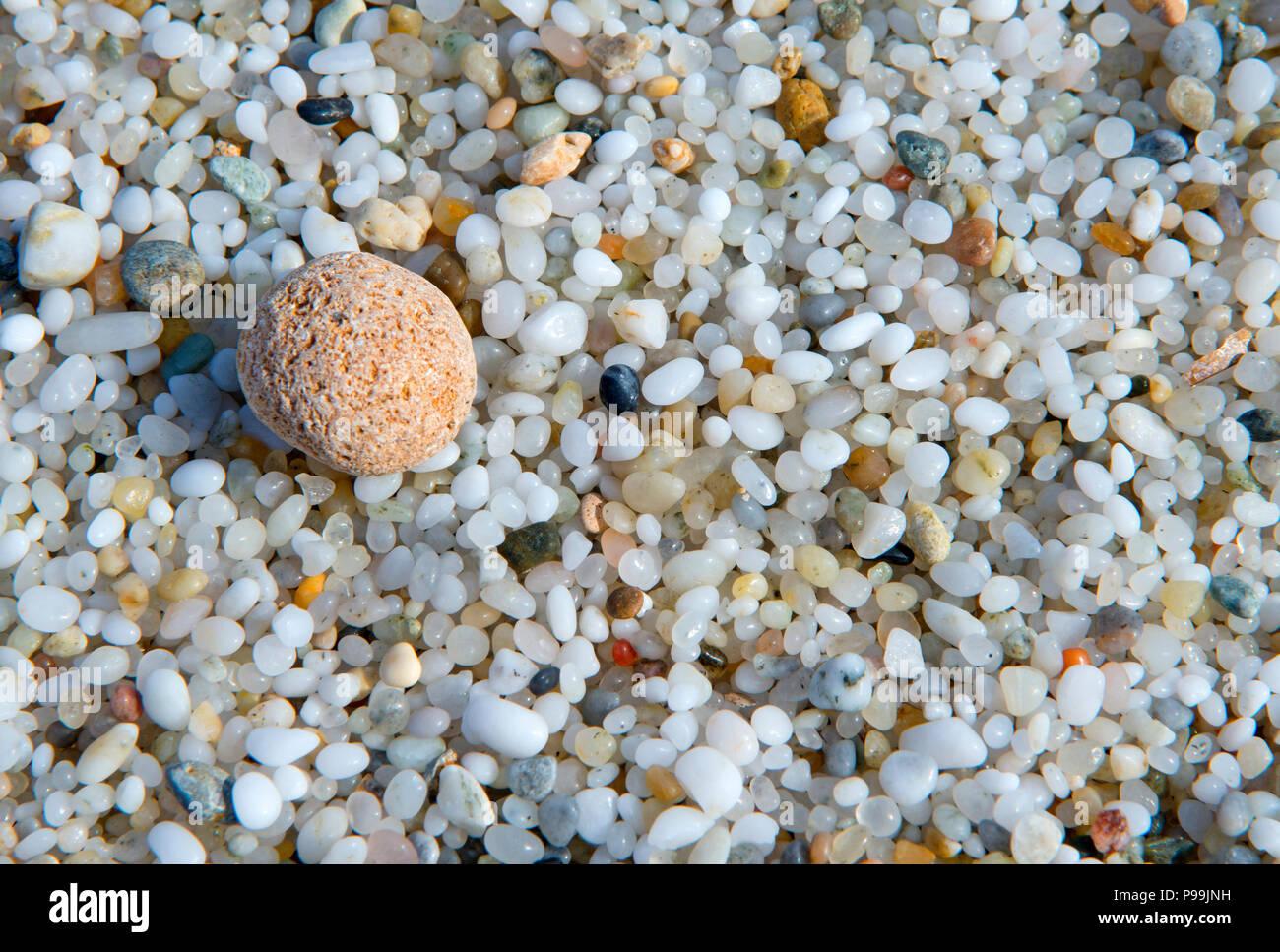 5316653bca6172 Die charakteristische sand Is Arutas und Maimoni Strand