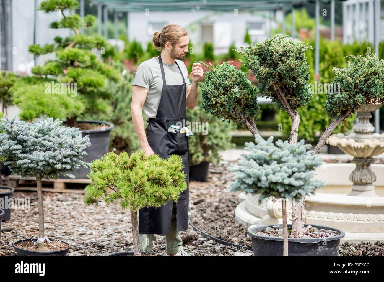 Landscaping stockfotos landscaping bilder alamy for Garten arbeiten