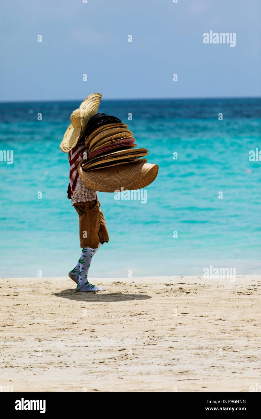Lehnte einen Jamaikaner