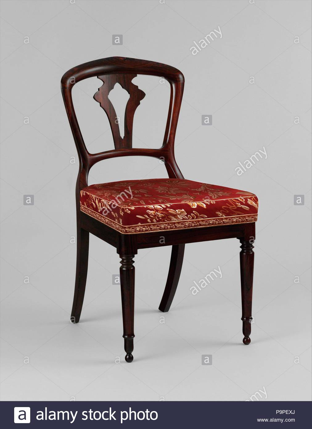 Side Chair 1841 In New York New York United States Us