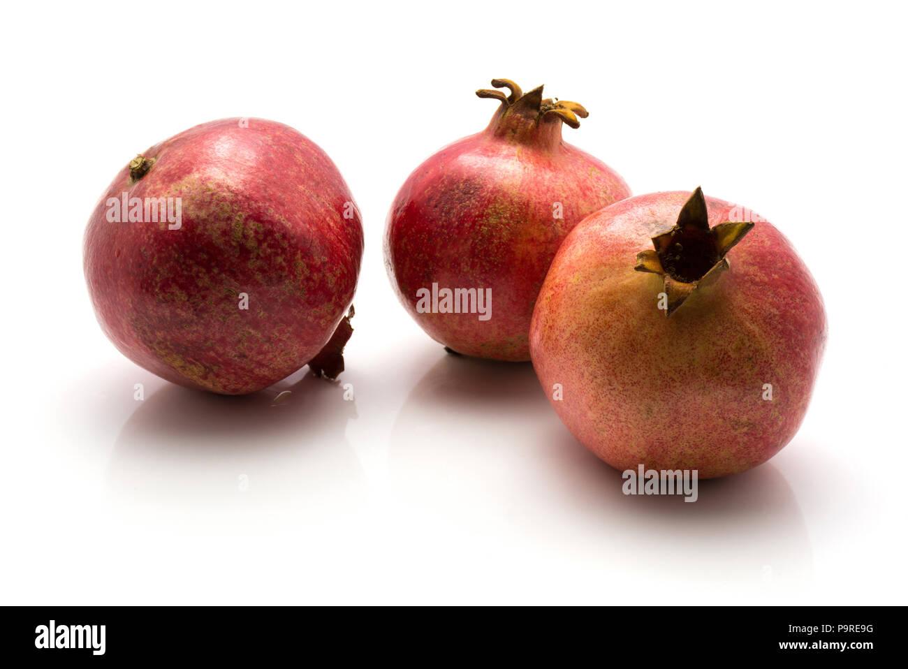 Saftiger roter Apfel online datiert