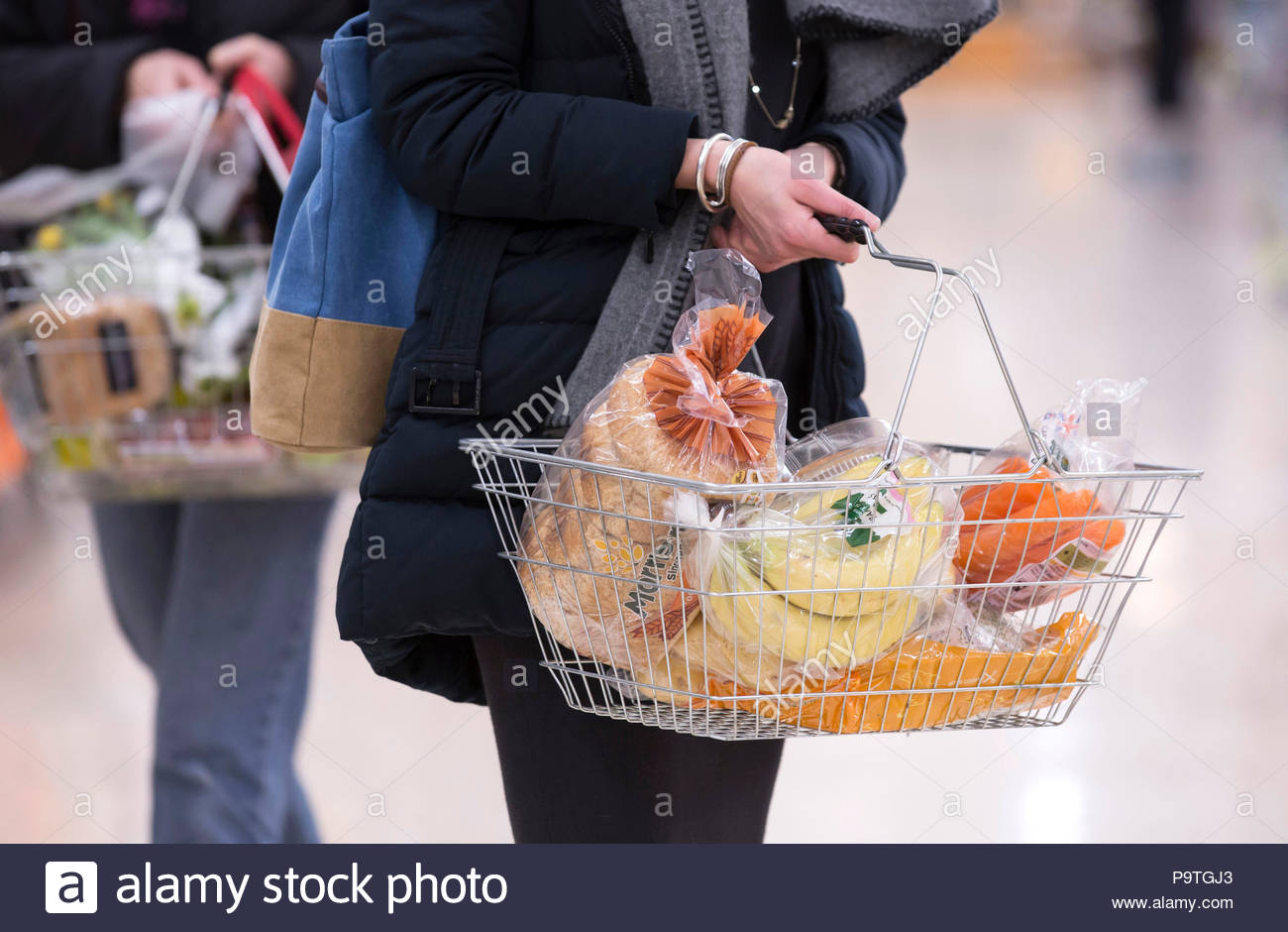 Einzelhandelsdatierung