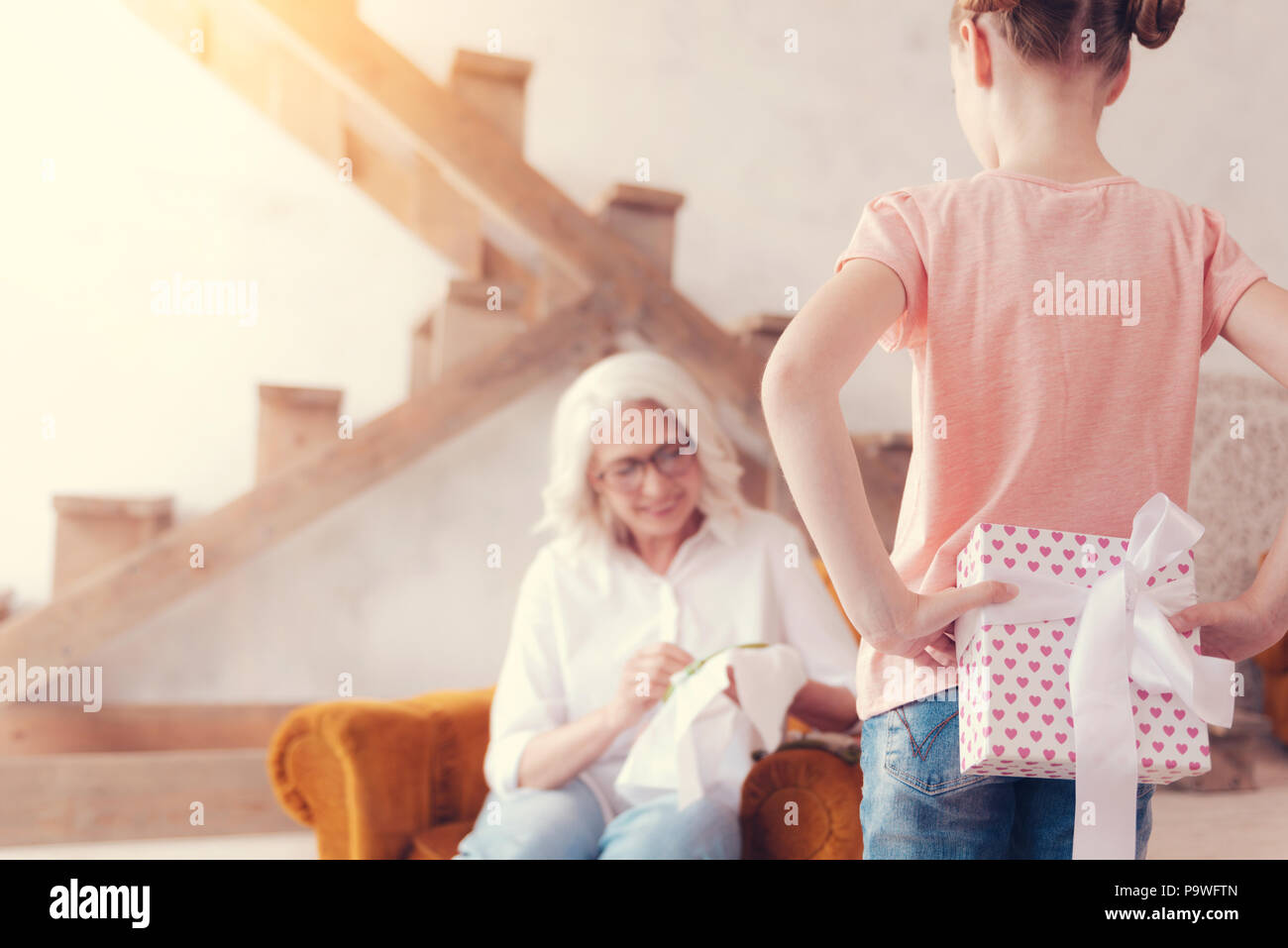 Wunderschön Verpackt Stockfotos & Wunderschön Verpackt Bilder - Alamy