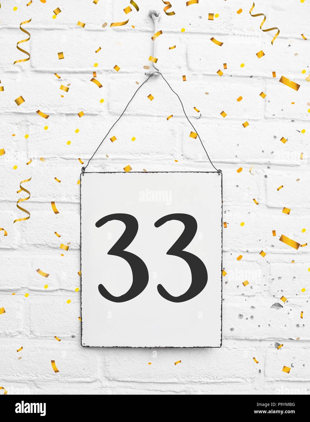 33 30 Drei Jahre Alt Geburtstag Herzlichen Glückwunsch Text