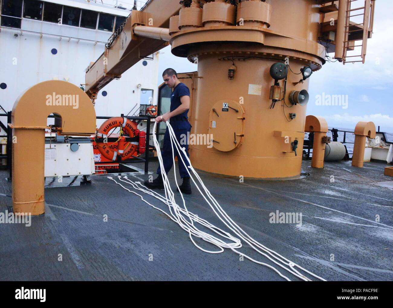 Seaman Apprentice Stockfotos & Seaman Apprentice Bilder - Alamy