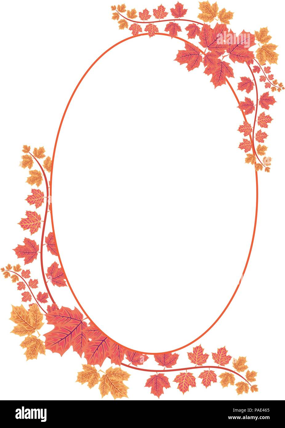Oval Leaf Stockfotos & Oval Leaf Bilder - Seite 4 - Alamy