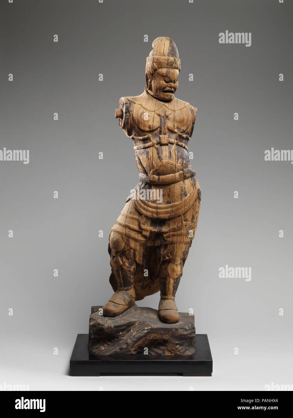 Hearty Indianische Holzfigur Handgeschnitzt Art Original Aus Kolumbien