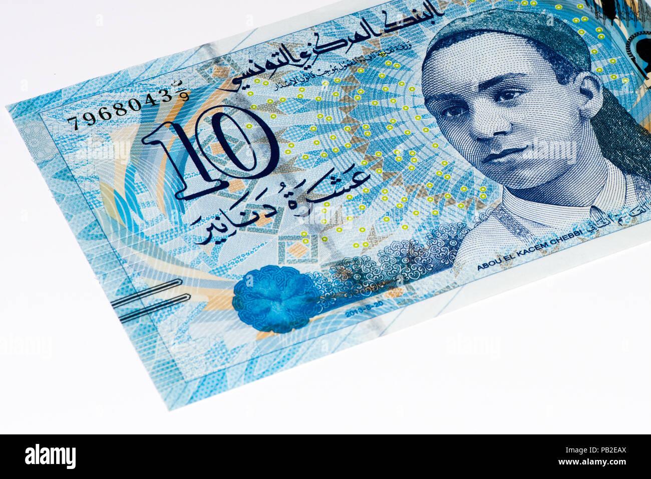 Tunesische währung