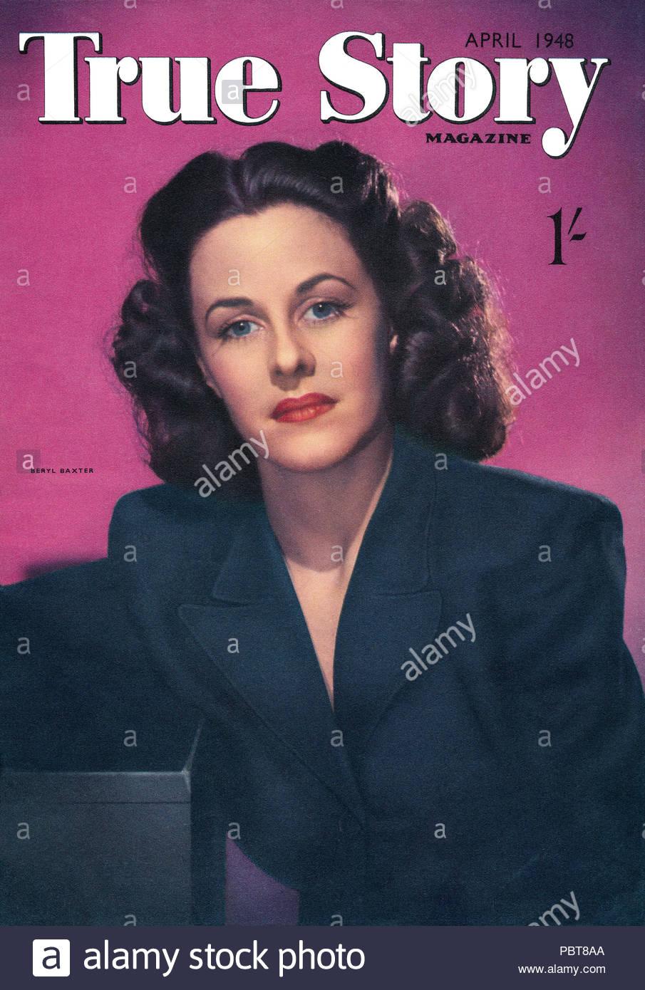 Beryl Baxter