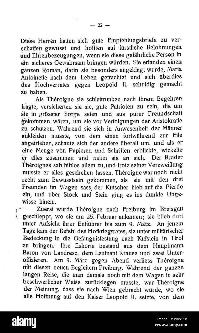 Adler - berühmten Frauen der französischen Revolution - 022. Stockbild