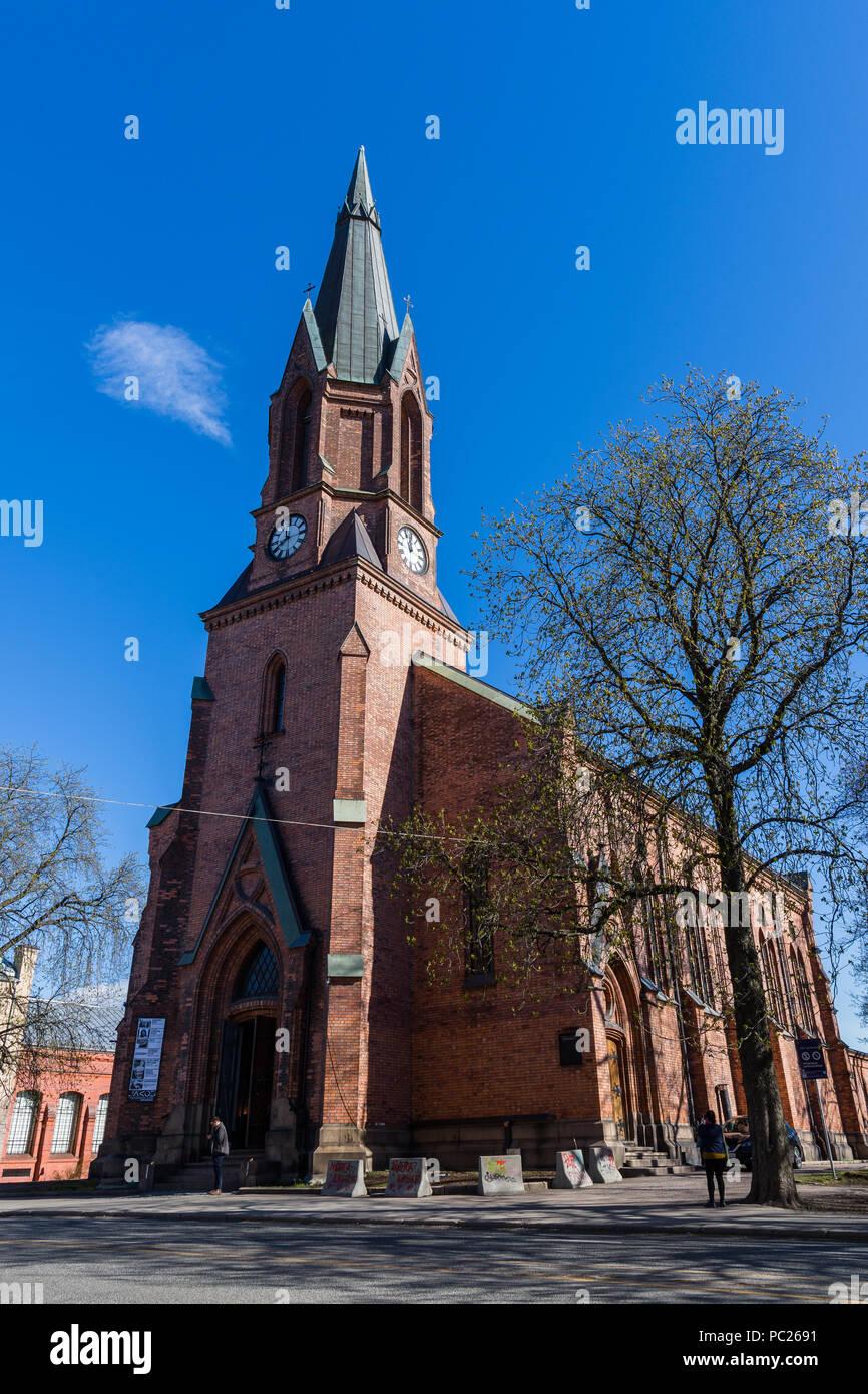 Kirche In Englisch
