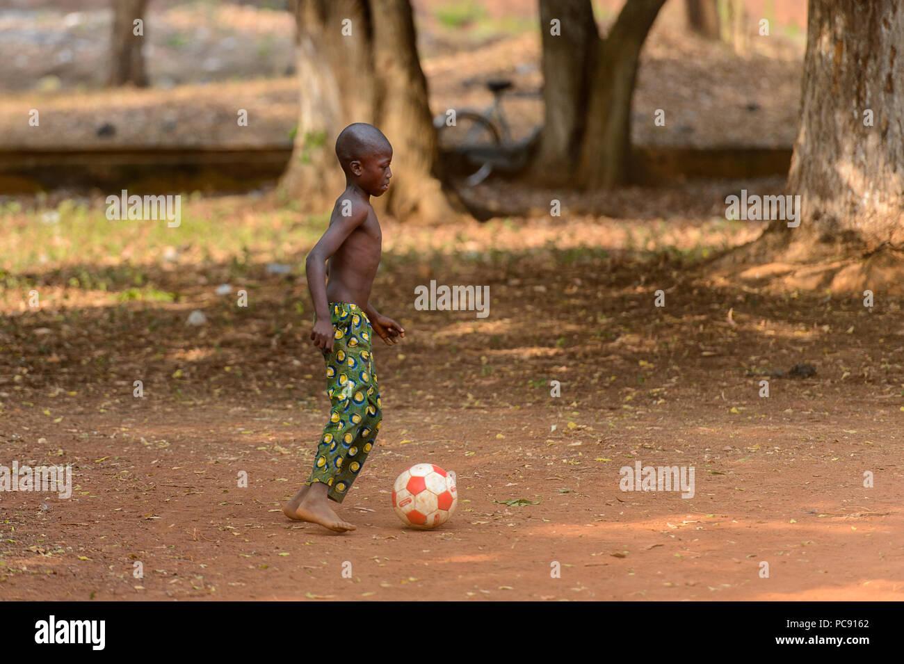 afrika junge nackt