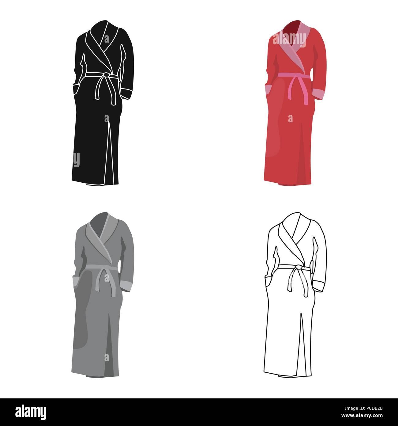 save off 60c9b 5d0f2 Die Pink Lady Kleid nach dem Bad. Home Kleidung für Frauen ...