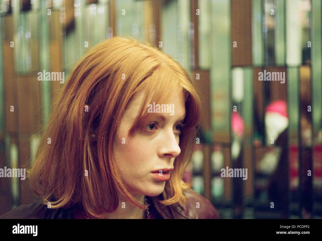 DAPHNE 2017 Das Präsidium Film mit Emily Beecham Stockbild
