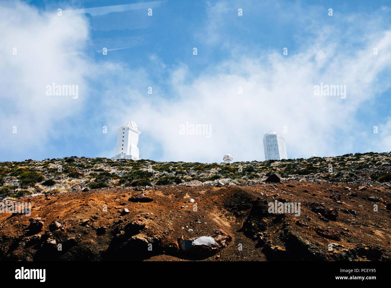 Teleskope instrumente und neue technologien max planck institut