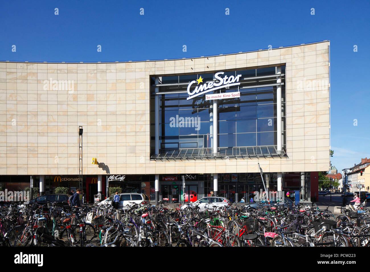 Cine Star Osnabrück