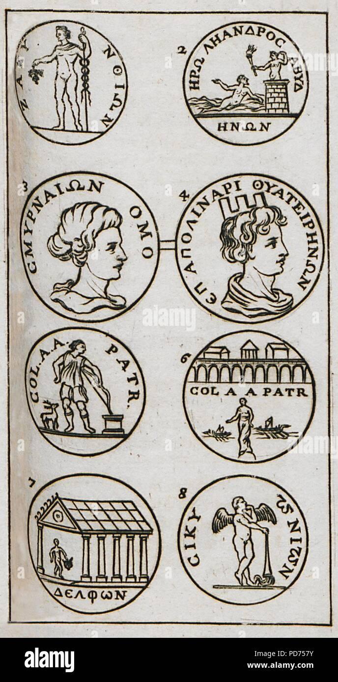 3 Römischer Kaiser Stockfotos 3 Römischer Kaiser Bilder Alamy