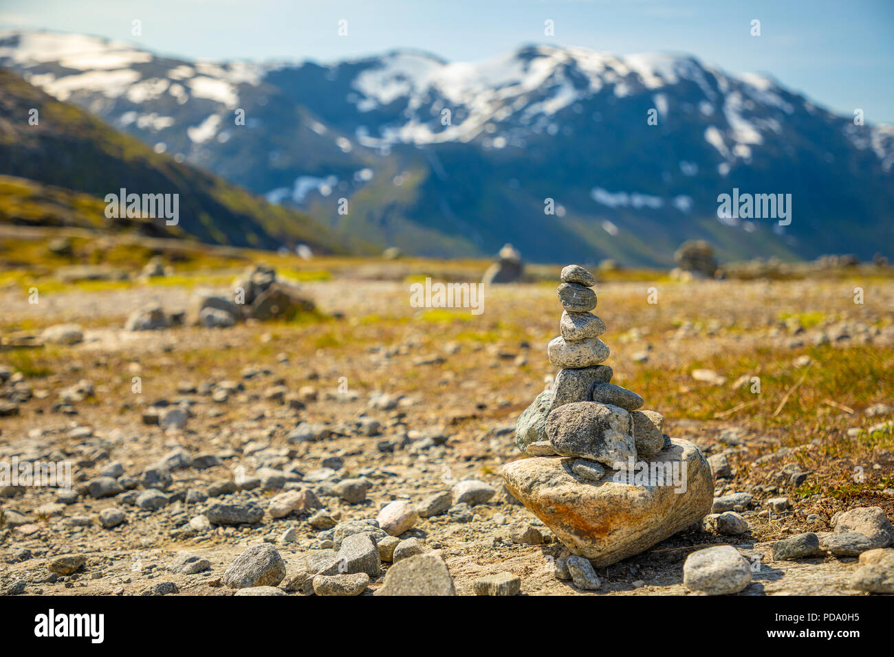 Hintergrund fotos norwegen