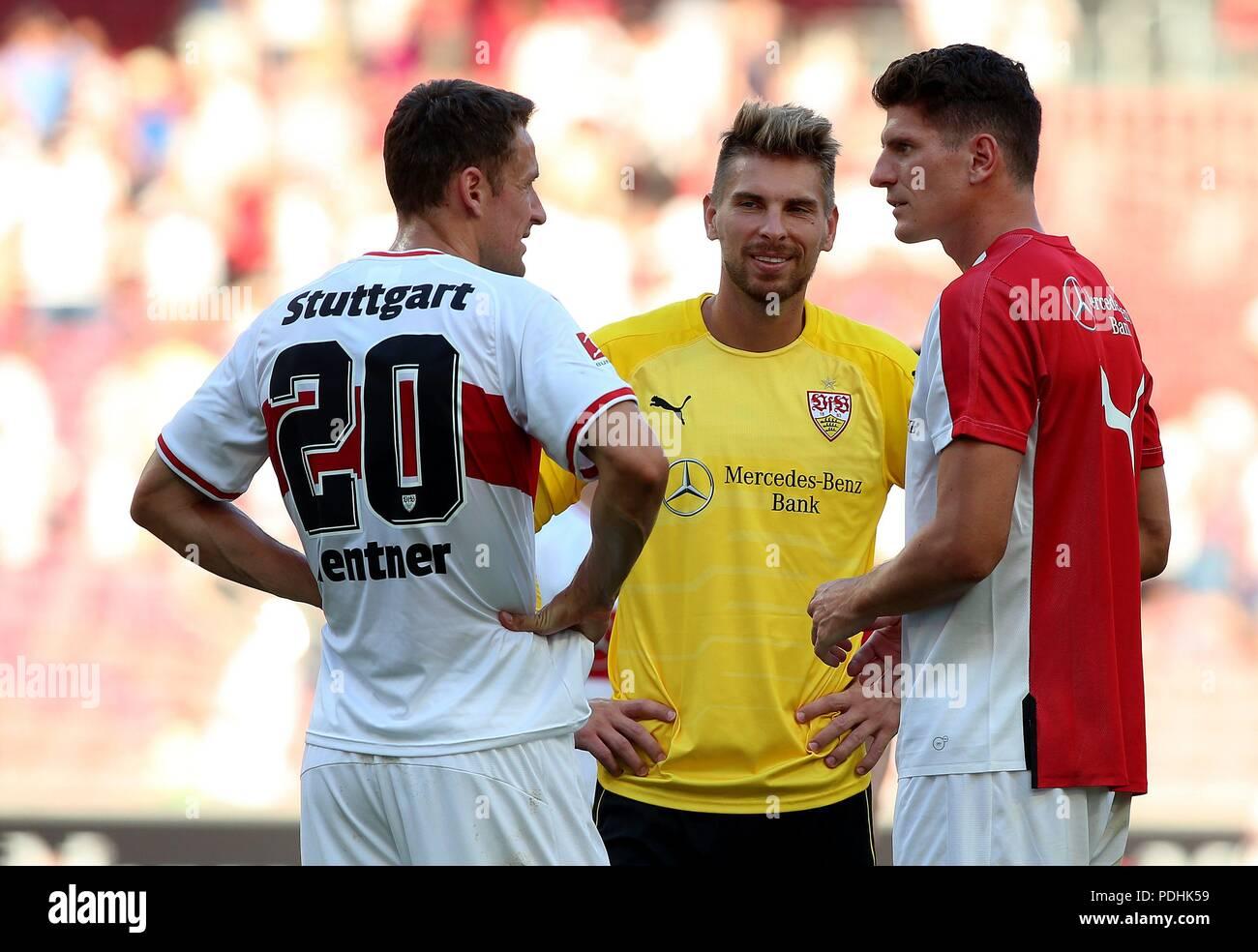 Stuttgart Deutschland 05 Aug 2018 Firo 05082018 Fußball